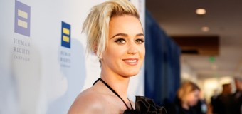 "Katy Perry Says She ""Prayed the Gay Away"" as an Adolescent at Christian Camps"