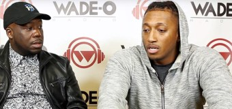 Lecrae Explains His Support for Christian Hip-Hop But Not Its Rules; Talks Critics, New Album, and More (Video)