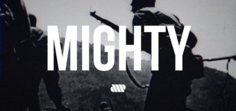 "AMP Releases ""Mighty"" Music Video"