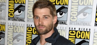 "Actor Mike Vogel Talks About His Role In ""The Case for Christ"" Movie and How the Book Influenced Him"