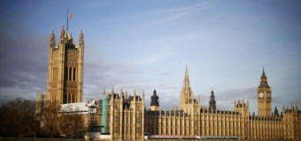 Some British Parliament Members Call Church of England's Stance on Gay Marriage 'Untenable'
