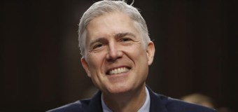 Why Religious Freedom Was Important to Republicans and Democrats In Gorsuch's Confirmation Hearing