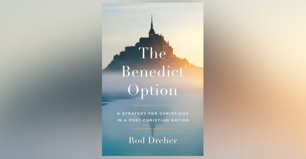 the-benedict-option-book