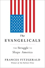 the-evangelicals-book
