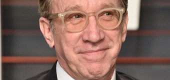 Actor Tim Allen Jokes Being a Conservative In Hollywood Is Like Living In 1930s Germany