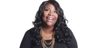 """Background Vocalist Autumn Cannon Steps Forward for Solo Career With """"Why Not Me"""" Radio Single and Inspirational Book"""