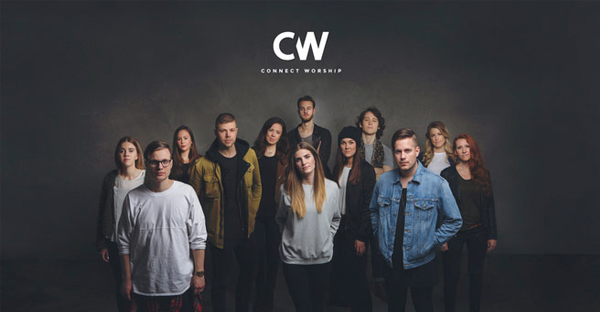 connect-worship