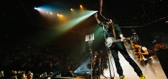 Winter Jam Reigns Among World's Top Tours
