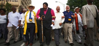 Rev. William Barber: The Face of Progressive Christianity