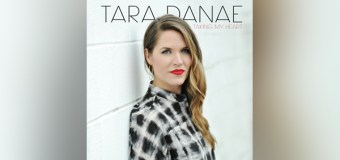 "Soulfully Sweet Singer and Songwriter Tara Danae Releases Debut EP ""Taking My Heart"""
