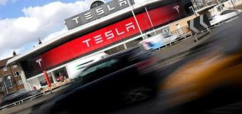 Tesla Overtakes General Motors as Most Valuable U.S. Car Maker