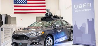 Waymo Targets Second Senior Executive In Uber Self-Driving Technology Dispute