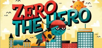 "Andy Mineo to Release Children's Book Inspired by ""Heroes For Sale"" Album"