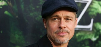 Brad Pitt Talks About His 'First Baptist, Charismatic Movement' Christian Upbringing In Interview With GQ Style