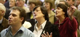 Ireland's Religious Revolution: New Churches Thrive Amid Country's Increased Secularization