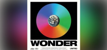 "Hillsong UNITED Announce Surprise Album ""Wonder"" for Release June 9"