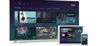 Hulu Launches Live TV Service With 50 Channels for $40
