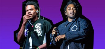 Kendrick Lamar, Chance the Rapper Rekindle Centuries-Old Conflict Between a Gracious God and a Wrathful God