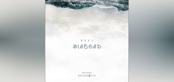 "Kevi & Reconcile Rap from a Place of Gratitude on ""Blessed"" Single"