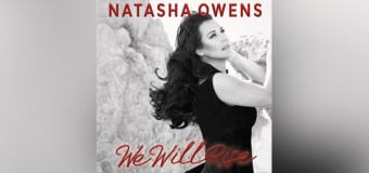 Natasha Owens Rises Above Personal Tragedy With Upcoming Album (Video)
