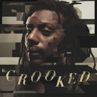 "Christian rapper Propaganda's new album ""Crooked"" makes no mention of God until the last song."