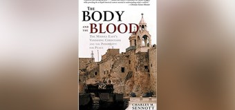 'The Body and the Blood': The Middle East's Vanishing Christians