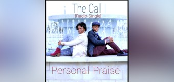 """Brother and Sister Duo Personal Praise Offer New Single """"The Call"""""""