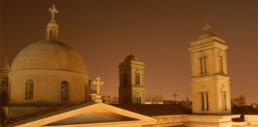 Will Christianity Survive In the Middle East?