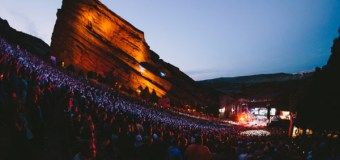 """Chris Tomlin: Worship at Red Rocks"" Set for September 6"