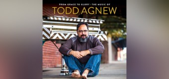 "Todd Agnew Unveils ""From Grace to Glory"""