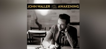 John Waller Releases 1st New Single, Music Video In Two Years