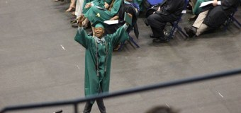 Viral Singing Sensation and Rising Gospel Star Kelontae Gavin Graduates From High School, Preps for Debut Album Release, Seminary School, and Relocation to Atlanta