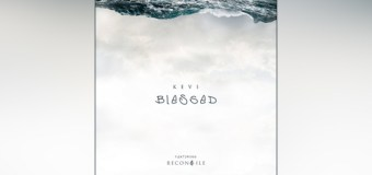 """Kevi and Reconcile Rap from a Place of Gratitude on """"Blessed"""" Single (Video)"""