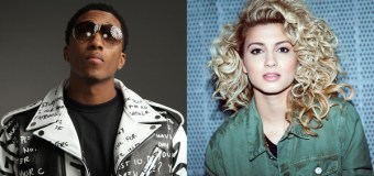 """Lecrae and Tori Kelly Team Up for New Uplifting Song, """"I'll Find You"""" (Video)"""