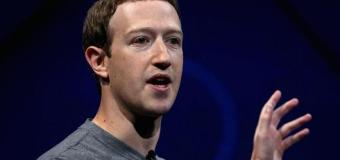 Following Visit To Alaska, Facebook Founder Mark Zuckerberg Ramps Up 'Free Money' Push
