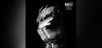 "Manafest Releases 1st Rock Album In 5 Years, ""Stones,"" July 21"