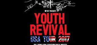 Hillsong Young and Free Launch Summer U.S. Tour