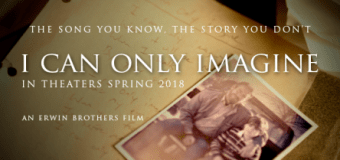 WATCH: Teaser Trailer Released For Faith-Based Film Based On MercyMe's Hit Song 'I Can Only Imagine' ; Stars Dennis Quaid, Cloris Leachman, Priscilla Shirer, and More