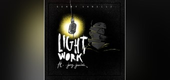 "Gerry Skrillz & Joey Jewish Collaborate on New Single ""Light Work"""