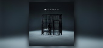 "NF to Release New Album ""Perception"" on October 6"