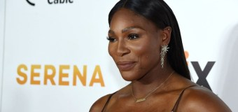 Serena Williams Welcomes First Child With Fiance Alexis Ohanian