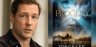 Edward Burns & Radar Pictures Developing Tosca Lee's 'The Progeny' as TV Series