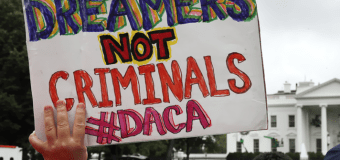 Trump Ends DACA, Calls on Congress to 'Get Ready to do Your Job'