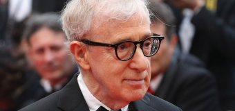 Woody Allen Says Weinstein Scandal is Sad, Warns of 'Witch Hunt' Atmosphere
