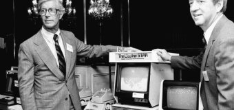 John Coleman, TV Meteorologist Co-founded Weather Channel Dies at 83