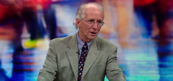 John Piper Explains Why Genuine Believers in Christ Can't Lose Their Salvation