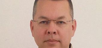 US Pastor Andrew Brunson Faces 35 Years in Turkish Prison After Indictment
