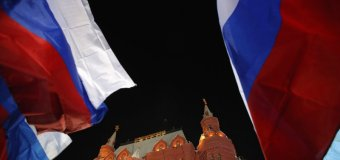 Putin Headed for Unsurprising Victory in Russian Presidential Election Tainted by Fraud