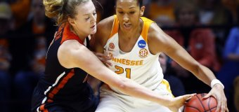 Tennessee Loses for First Time at Home in Women's NCAA in 66-59 Defeat to Oregon State