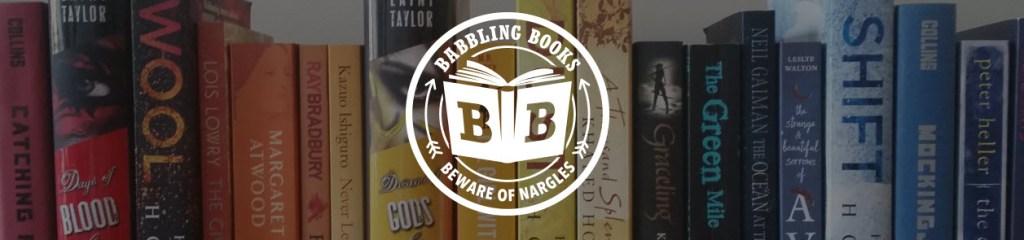 babblingbooks YA reviews